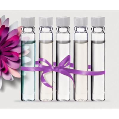 Пробники ароматов